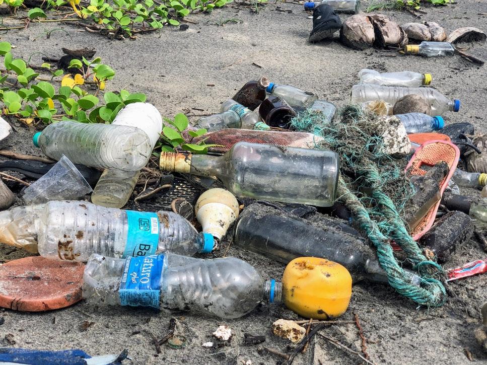plastique usage Unique